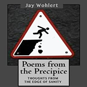 Poems from the Precipice Audiobook