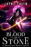 Blood of Stone: A Fae Urban Fantasy (Stone Blood Series Book 1)
