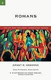 Romans (IVP New Testament Commentary)