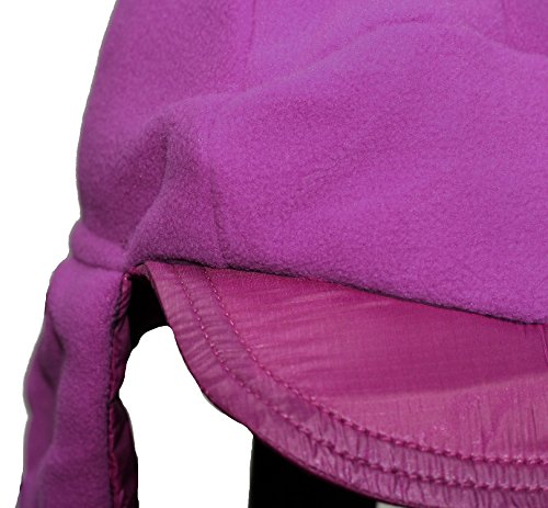 Wind Tofern Winter Ski Pink Double Calda Hat Sided Cup Unisex Cycling Sport Hat wz4Rrw