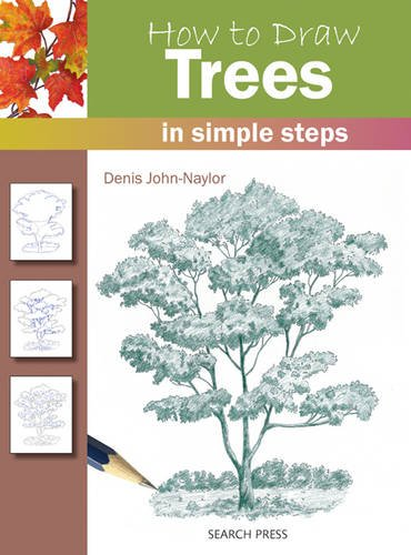 How to Draw Trees: in simple steps