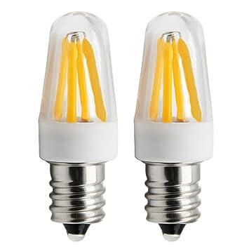 Candélabre Dimmable Led 2 Chaud Ac220v Plafond Équivalent Base 1819 Ampoule Watt Non Lumens 25w250 Pour De 3000k 240v Ventilateur Blanc E12 5 n0yv8wOmN