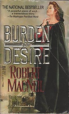 Burden of Desire