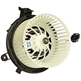 TYC 700248 Mercedes-Benz Replacement Blower Assembly