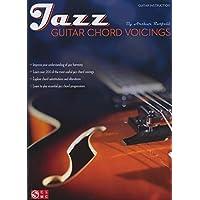 Jazz Guitar Chord Voicings (Guitar Educational)