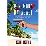 Penumbra Database: Corey Pearson- CIA spymaster