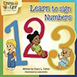 Learn to Sign Numbers 123: Signing Exact English with Emma and Egor