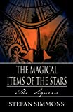 The Magical Items of the Stars, Stefan Simmons, 1462667384
