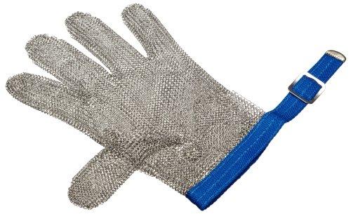 Kuechenprofi Stainless Steel Mesh Oyster Glove by Kuchenprofi