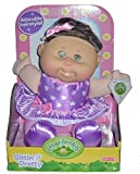 Cabbage Patch Sittin Pretty Target Exclusive Green Eyes Dark Brown Hair