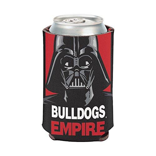 NCAA Georgia Bulldogs Star Wars Darth Vader Can Cooler ()