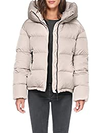 Women's Brittany Down Bomber Jacket
