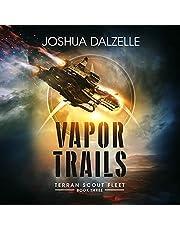 Vapor Trails: Terran Scout Fleet, Book 3