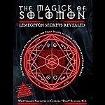 The Magick of Solomon: Lemegeton Secrets Revealed | Poke Runyon