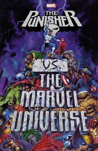 marvel universe book - 6