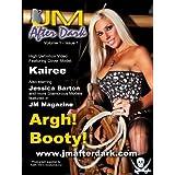 JM After Dark - Volume 1, Issue 1 ~ Unavailable