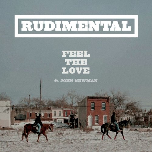 feel the love feat wale by rudimental on amazon music amazon com