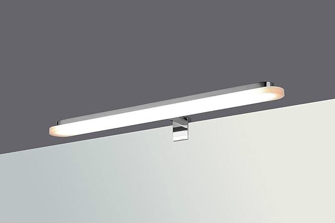 Plafoniera Bagno : Led plafoniera lampada a morsetto da bagno specchio