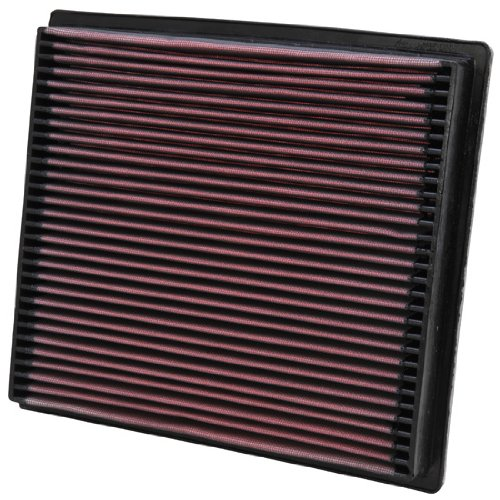 K&N 33-2056 High Performance Replacement Air Filter