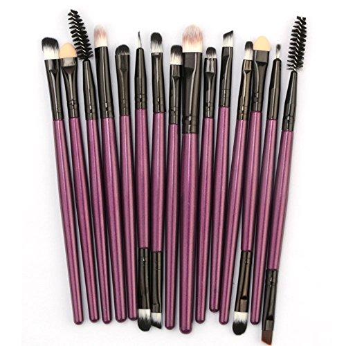Pengy PENGYGY 15pcs/set Makeup Brush Set tools Make-up Toile