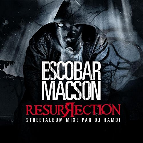 album escobar macson resurrection
