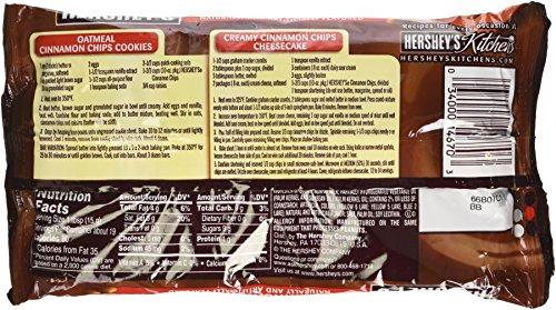 Hershey's Cinnamon Baking Chips - 10 oz - 2 pk by HERSHEY'S (Image #5)