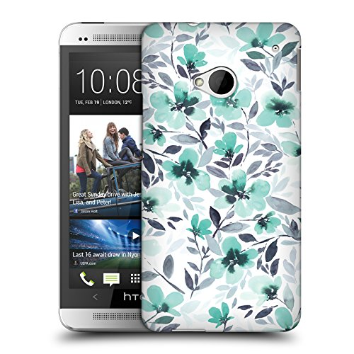 official-jacqueline-maldonado-espirit-mint-patterns-hard-back-case-for-htc-one-m7