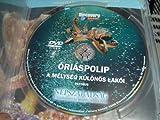 Discovery Channel Wonders of Nature: OCTOPUS / A Termeszet Csodai: Oriaspolip - A Melyseg Kulonos Lakoi / Audio: English, Hungarian