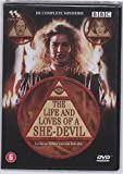 The Life and Loves of a She-Devil [DVD] [1986]