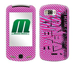 XiFu*MeiZing Revolution MS-EA10056 Samsung Moment - SPH-M900XiFu*Mei