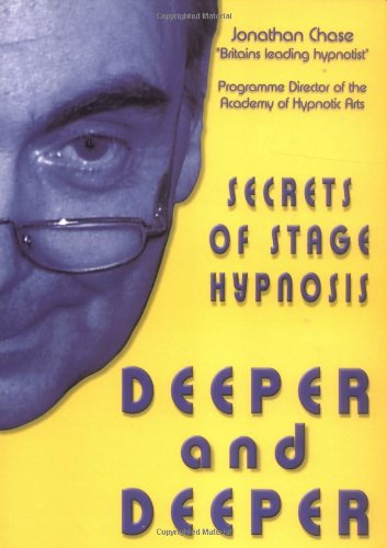 Deeper and Deeper by Brand: Academy of Hypnotic Arts Ltd
