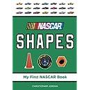 NASCAR Shapes (My First NASCAR Racing Series)