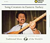 Song Creators in Eastern Turkey