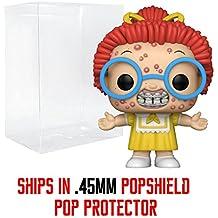 [Patrocinado] Funko Horrible Ashley Pop. cubeta de basura niños vinilo–Figura .45mm Pop Protector de visualización incluido