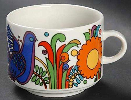 (Villeroy and Boch Acapulco Older/ coupe (disc 1992))