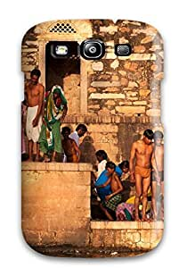 FPvhtoY2436tzdtl Faddish Chittorgarh Fort Of Rajasthan Case Cover For Galaxy S3