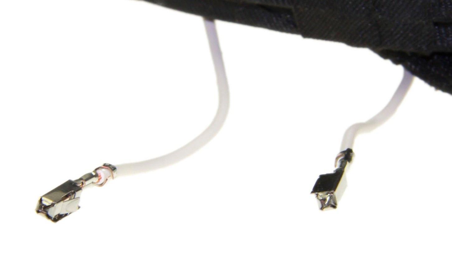 Adapter-Universe/® NSW H11 Jeu de c/âbles pour phares antibrouillard