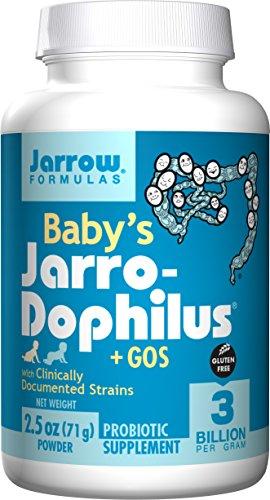 Jarrow Formulations Babys Jarro Dophilus
