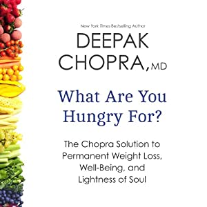What Are You Hungry For? Audiobook