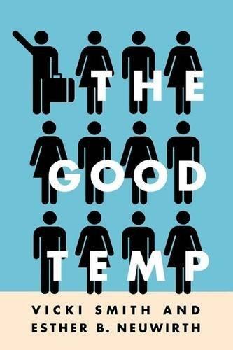 Read Online The Good Temp pdf