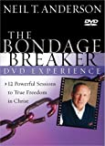 The Bondage Breaker(TM) DVD Experience: 12 Powerful Sessions to True Freedom in Christ DVD edition by Anderson, Neil T. published by Harvest House