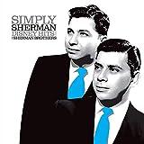 Simply Sherman: Disney Hits From The Sherman