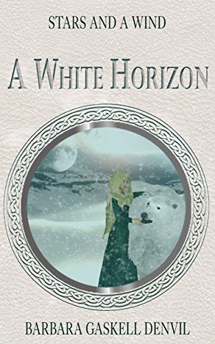 book cover of A White Horizon