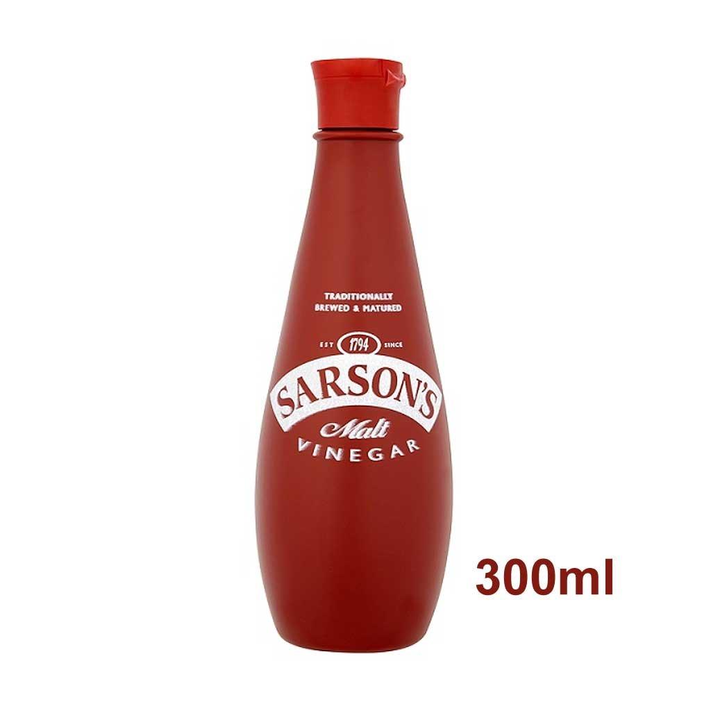 Amazon Com Heinz Gourmet Malt Vinegar 12 Oz Grocery