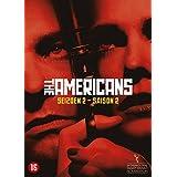 The Americans - L'integrale de la Saison 2