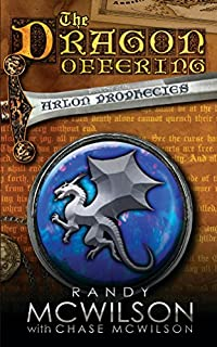 The Dragon Offering by Randy McWilson ebook deal