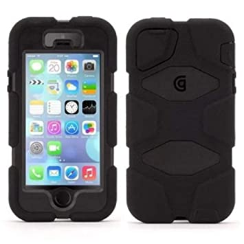 coque griffin iphone 5