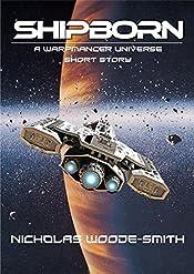 Shipborn: A Warpmancer Universe Short Story