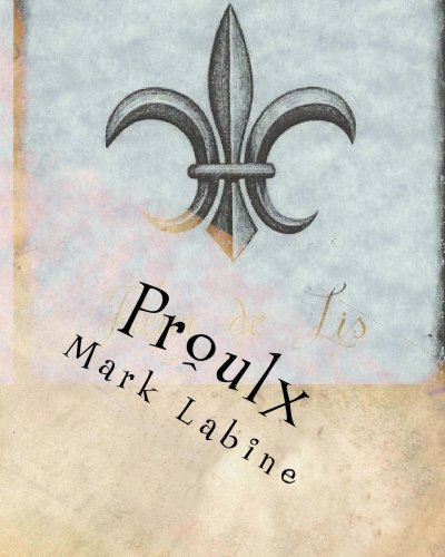Proulx: Historical and Genealogical information about Albert and Leda Proulx