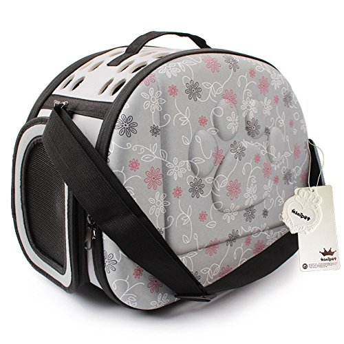 MiNiPet Portable Soft Sided Approved Shoulder product image